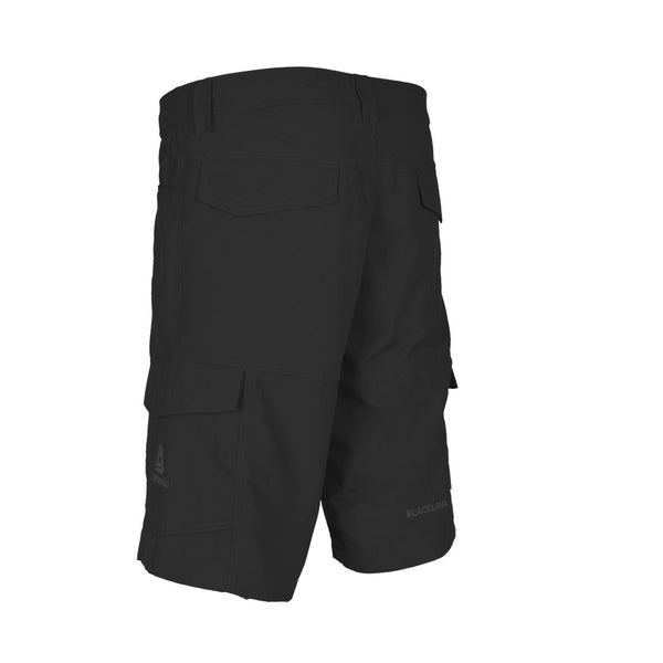 BLACKLAVA SHORT DARK GREY