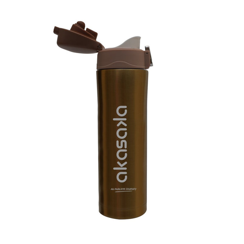 OSA TUMBLER DW 430ML GOLD