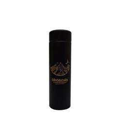 LAKE TUMBLER DW 600ML BLACK