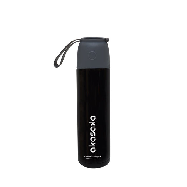 JACE TUMBLER DW 450ML BLACK