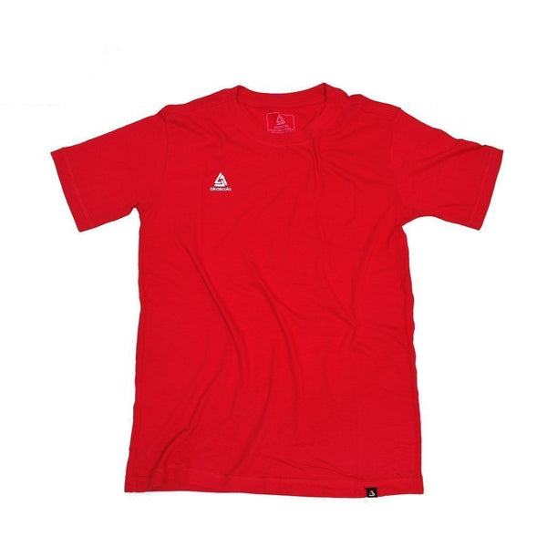 ICONIC TEE RED