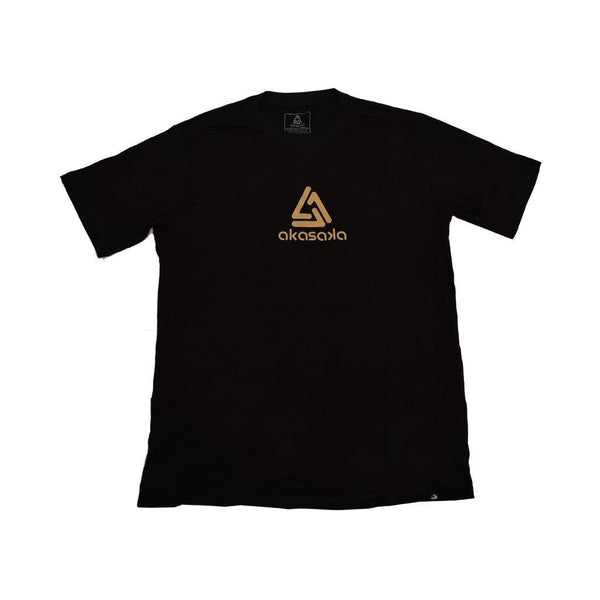 REGULAR TEE BLACK