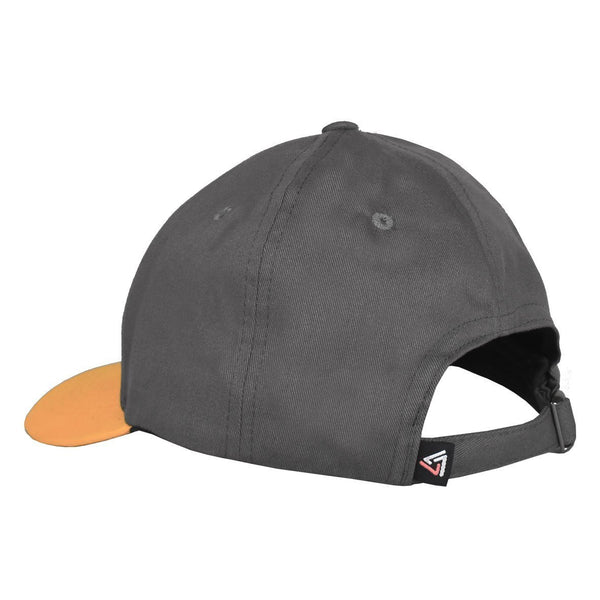 KALELEU BALL CAP GREY