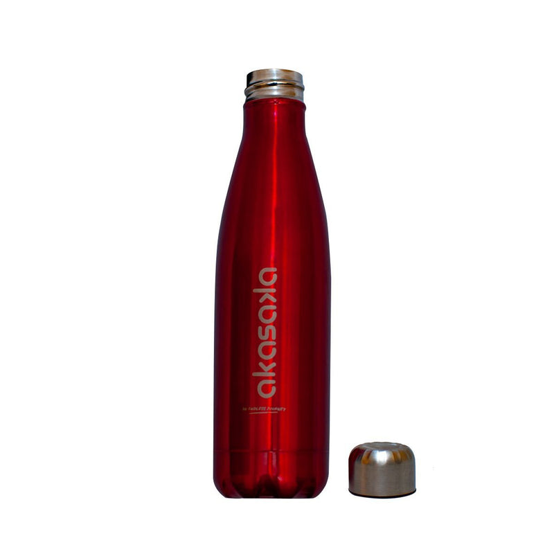 KHIONE TUMBLER DW 750ML RED