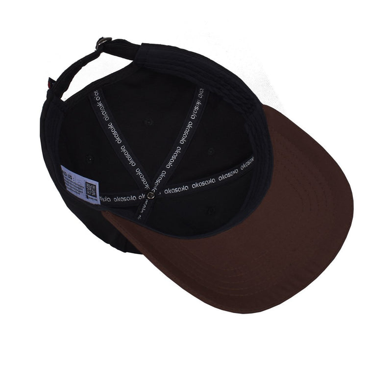 SARA BALL CAP BLACK
