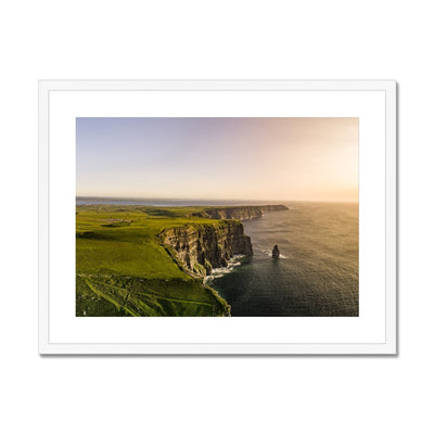 Cliffs of Moher - Stunning Ireland