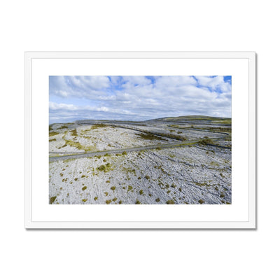 The Burren Limestone - Stunning Ireland