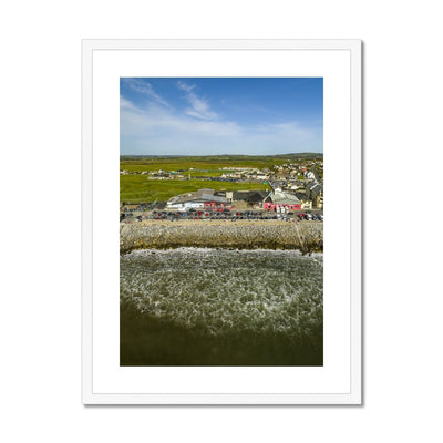 Lahinch Beach Portrait - Stunning Ireland