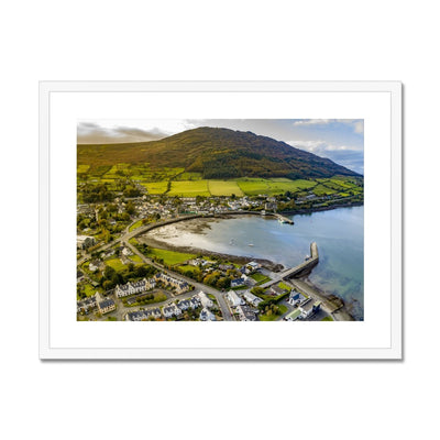Carlingford - Stunning Ireland