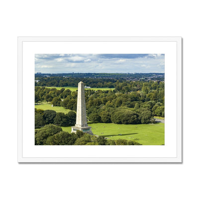 The Wellington Monument - Stunning Ireland