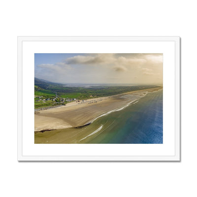 Inch Beach and Castlemaine - Stunning Ireland