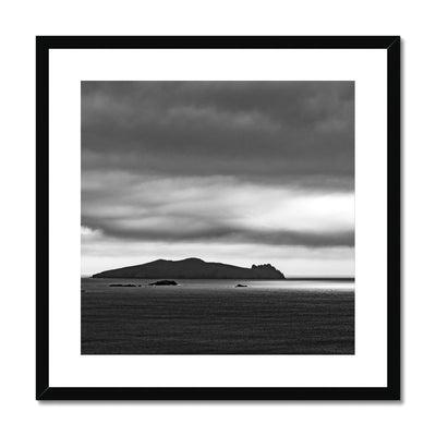 Blasket Islands B&W - Stunning Ireland