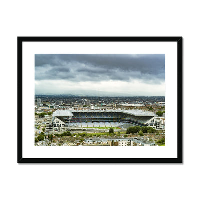 Croke Park and the City