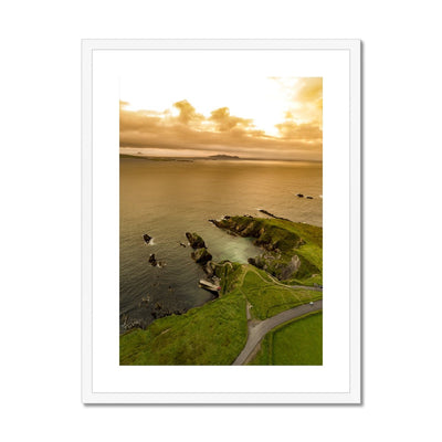 Dunquin Harbour at Sunset - Stunning Ireland