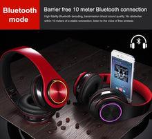 Load image into Gallery viewer, SouljaHeadphones Wireless Bluetooth