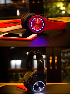 SouljaHeadphones Wireless Bluetooth