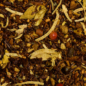 Cool Coconut Chai Loose Rooibos Tea
