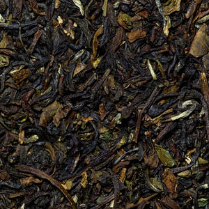 Darjeeling Nights Loose Black Tea