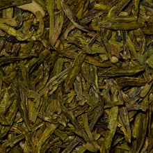 Load image into Gallery viewer, Dragonwell Extra Special Loose Green Tea