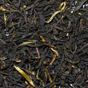 Earl Grey Supreme Loose Black Tea