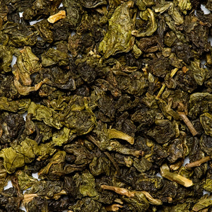 Emerald Green Oolong Loose Tea