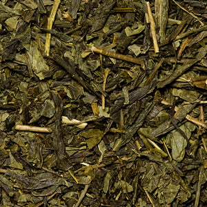 Garden Bancha Loose Green Tea