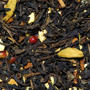 Rockin' Chai Loose Black Tea