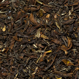 Seeyok Darjeeling Loose Black Tea