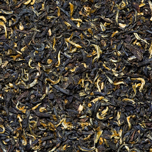 Yunnan Gold Rush Loose Black Tea
