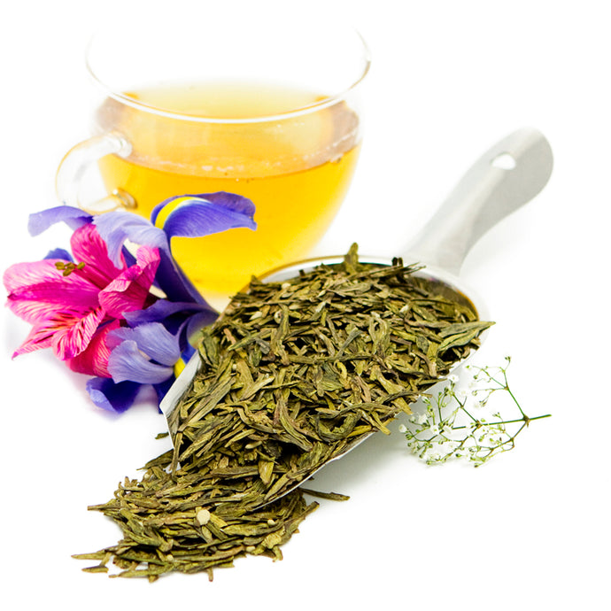 Dragonwell Extra Special Loose Green Tea