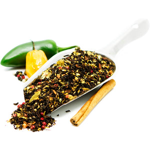 Spicy Chai Escape Loose Black Tea