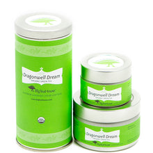 Load image into Gallery viewer, Dragonwell Dream Loose Green Tea