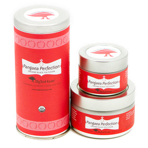 Pangaea Perfection Loose Black Tea