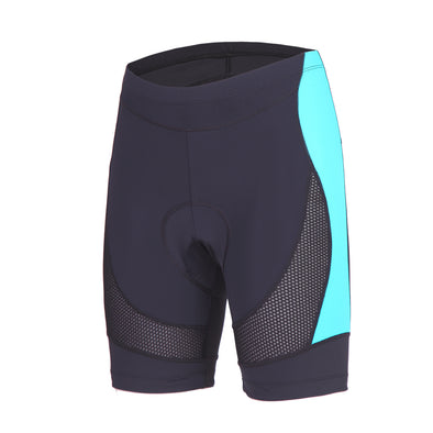 Beroy women cycling shorts - Blue