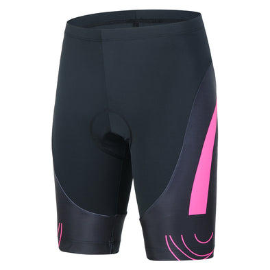 Beroy women cycling shorts - Pink