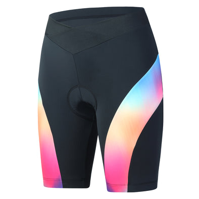 Beroy women bike shorts