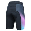 Beroy women cycling shorts - color