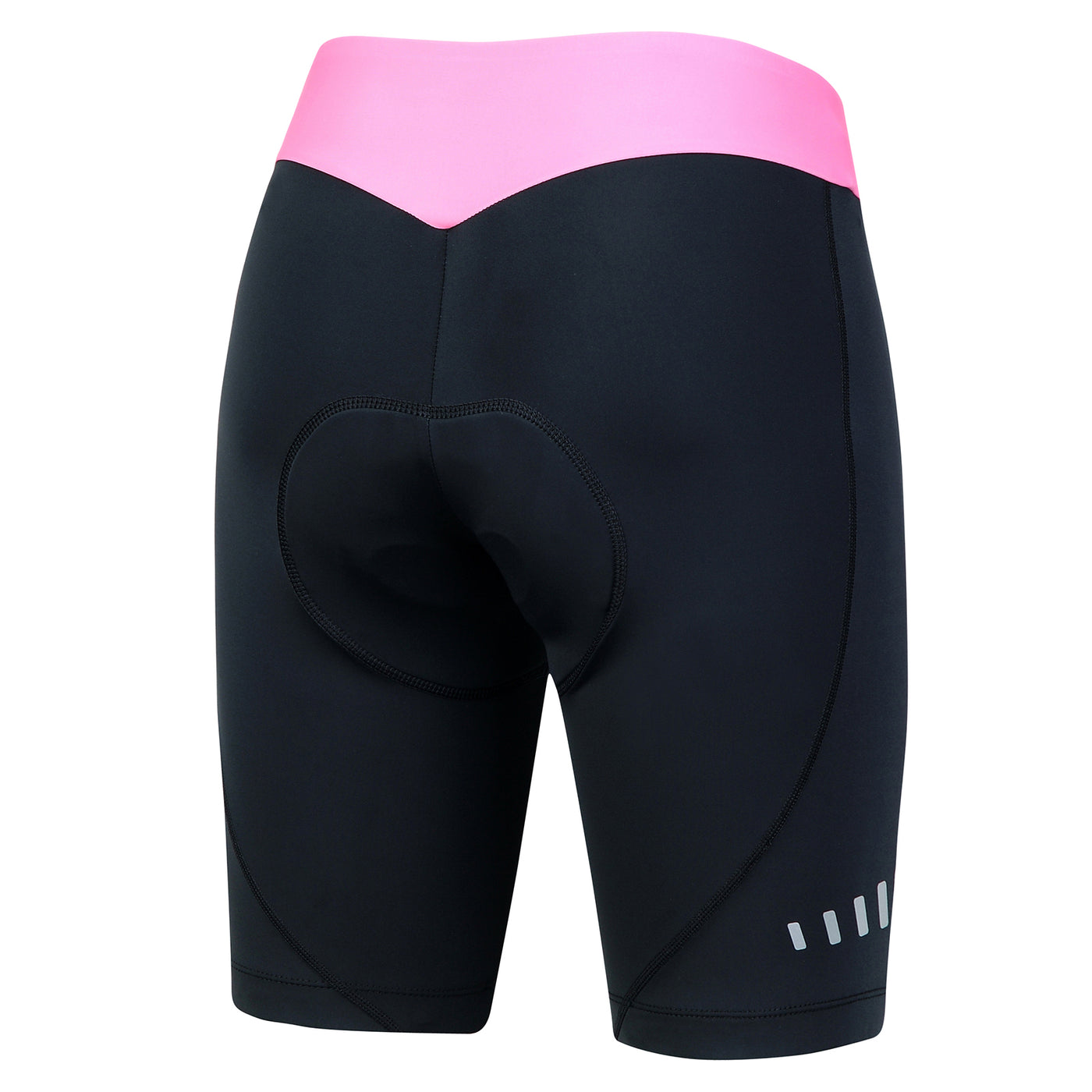 BEROY Womens Cycling Underwear Shorts 3D Padded Bicycle Undershorts Highly Breathable Comfortable