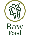 TrustHemp - Raw Food