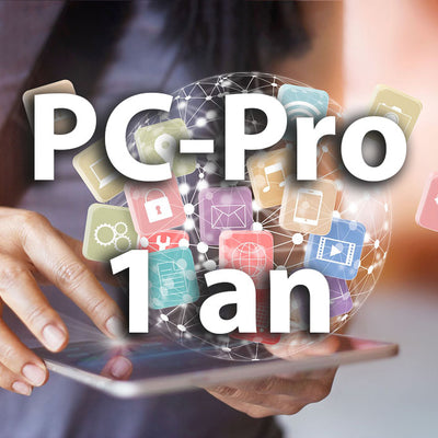 PC-Pro - Licence 1 An