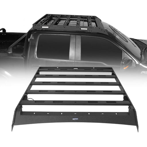 Roof Rack(09-14 Ford Raptor & F-150 SuperCrew)
