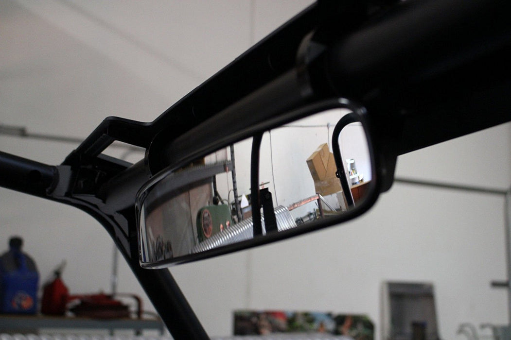 Hooke Road Opar Side by Side Mirror UTV - Wide Rear View Race Mirror Convex u-Box 4