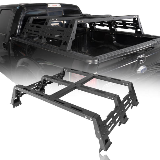 12.9 inch High Bed Rack(09-14 Ford F-150 & Raptor)
