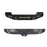 Hooke Road Opar Climber Front Bumper & Different Trail Rear Bumper Combo Kit for Jeep Wrangler JK JKU 2007-2018 u-Box Offroad 3