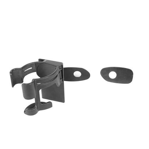Hooke Road Drink Cup Holder Cell Phone Mount Bracket for Jeep Wrangler TJ 1997-2006 MMR1785 u-Box offroad 2