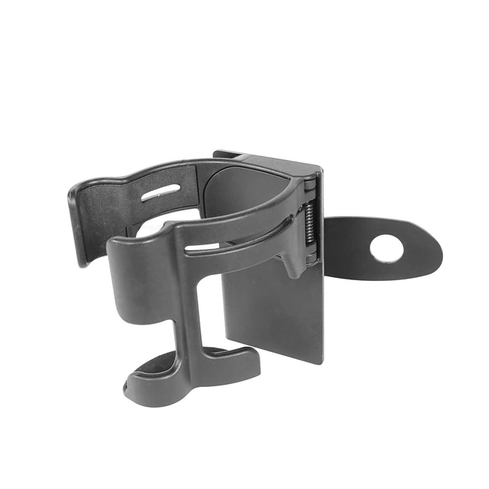 Hooke Road Drink Cup Holder Cell Phone Mount Bracket for Jeep Wrangler TJ 1997-2006 MMR1785 u-Box offroad 7