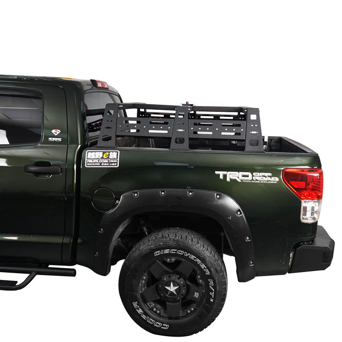 Front Bumper / Rear Bumper / Bed Rack(07-13 Toyota Tundra)