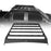 Front Bumper  / Rear Bumper / Roof Rack(09-14 F-150 SuperCrew,Excluding Raptor)