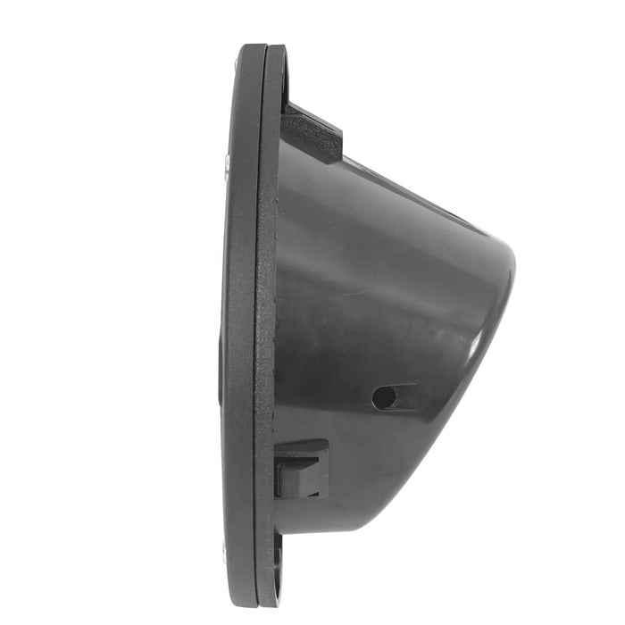 Hooke Road Jeep TJ & LJ Gas Cap Fuel Tank Cover for 1997-2006 Jeep Wrangler TJ & LJ Jeep TJ Parts MMR2001 u-Box offroad 8