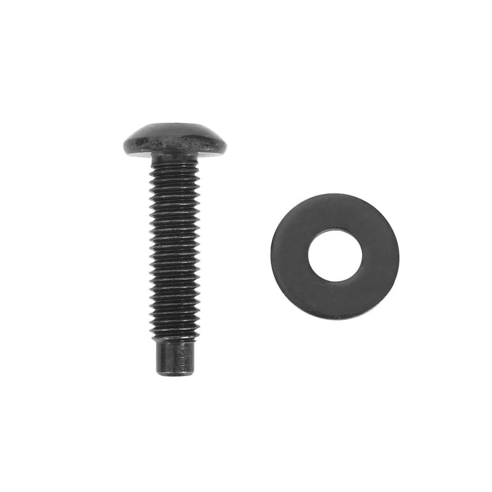 Hooke Road® Hardtop Screw Replacement(97-18 Jeep Wrangler TJ & JK)